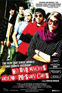 Affiche No one knows about persian cats