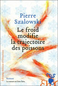 froid poissons