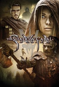 Saga The shadow Cabal (7)