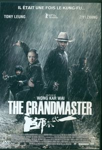 Couverture DVD Grand Master0001