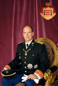 Prince Albert imge officielle