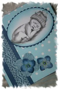 Carte Baby Boy 01-03