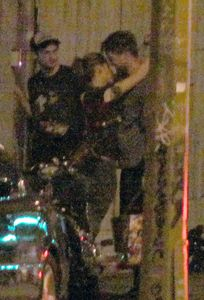 robsten french kiss 2