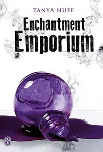 Enchantment Emporium