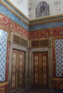 Topkapi Harem_la chambre impériale_ Istanbul (39)