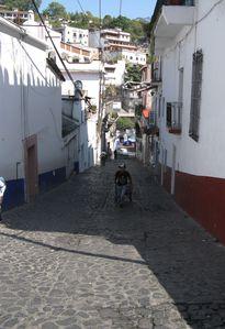 Le 1 décembre 2010, à Taxco 011