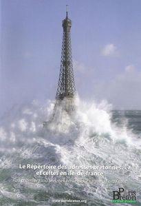 069 r Tour Eiffel dans la mer