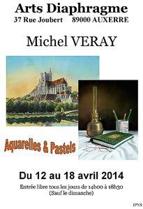 Affiche Veray