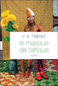 Naipaul Afrique