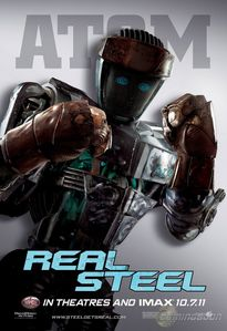 ATM-Real-Steel