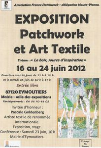 Eymoutiers-Expo