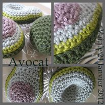 TUTO DINETTE AVOCAT