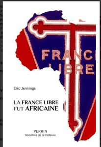 France libre africaine