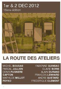 route atelier 2012