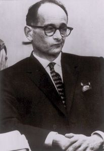 Eichmann-a-son-proces