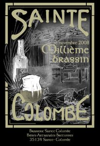 Colombe 10