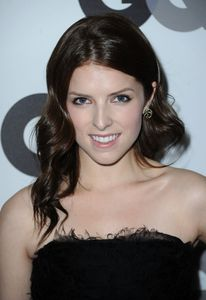 anna kendrick GQ man of the year party 1