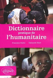 RUBIO-dictionnaire-pratique-humanite g
