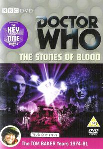 Dr Who - Key to time - part 3 - The stones of blood