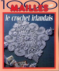 crochet irlandais