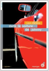 DS LA VOITURE DE JOHNNY