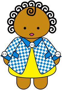 school-black-girl