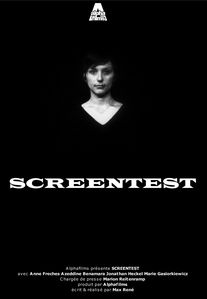 Screentest Affiche