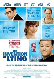 INVENTION LYING