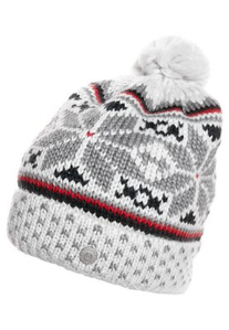 BONNET FIRE & ICE 60€