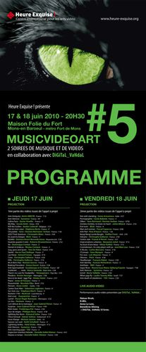 programme heure exquise