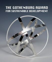 TheGothenburgAward