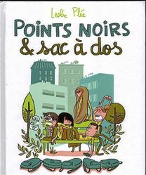 points noirs