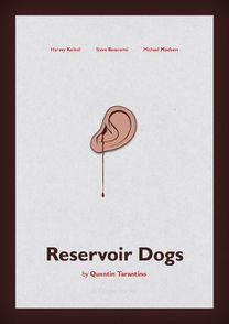 Reservoir dogs by Grischa Stanjek