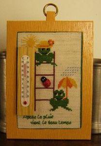 thermometre michelle 0705