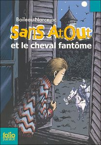 sans atout et le cheval fantome