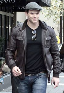 Kellan Lutz Kellan Lutz Taking Parents Movies 1