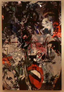 Galerie Daudet Cédric Bouteiller 02