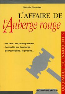 Auberge Rouge Couv