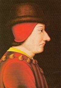 200px-Louis XI of France