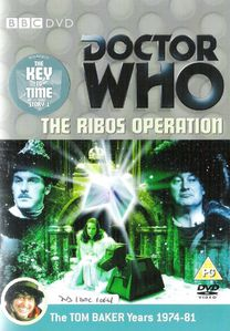 Dr Who - Key to time - part 1 - The ribos operation