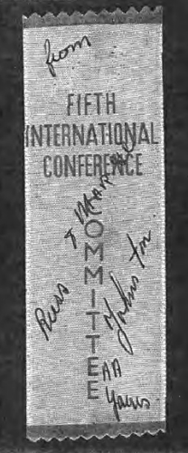 young people in aa 189c 5th conference 1962