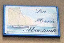 Marée mont