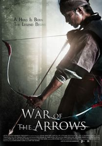 war-of-the-arrows