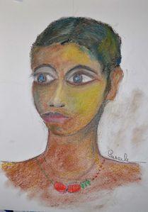 Croquis-dessin-portrait-Atelier de Flo10