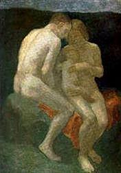 Gibran-mariage