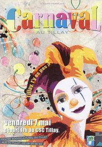 Carnaval Tillay 1