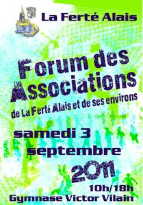 forum des associations 01