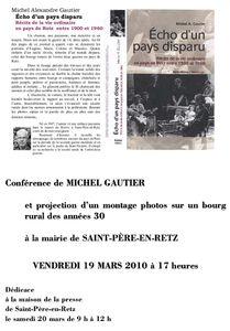Conférence EPD Saint-Père