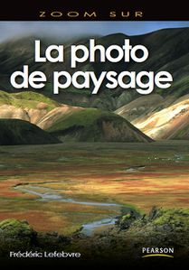 Photo paysage - Couverture