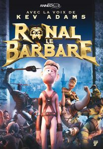 ronal le barbabre jaqdvd1